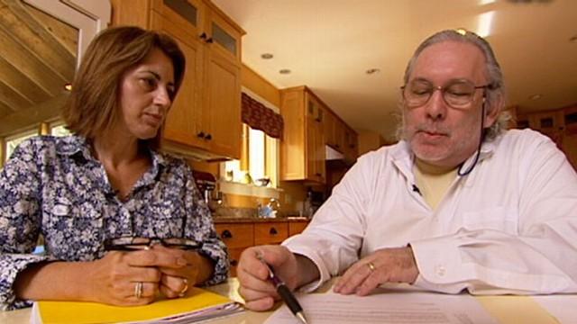VIDEO: Bruce Boguslav helps desperate Americans keep their homes.