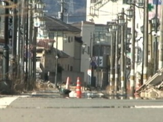 Watch: Google Releases Startling New Images of Fukushima Ghost Town
