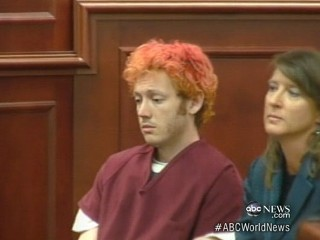 Full Episode: World News: James Holmes' Notebook Discovered?