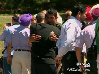 Watch: World News: Sikh Temple Shooter Was a Military Veteran