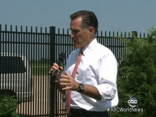 Full Episode: World News: Mitt Romney Reveals Income Tax Rate