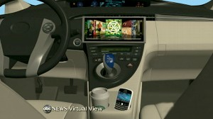 VIDEO: Is New Dashboard Tech a Driving Hazard?