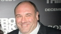 VIDEO: Actor who portrayed Tony on the ?Sopranos? has died in Italy.