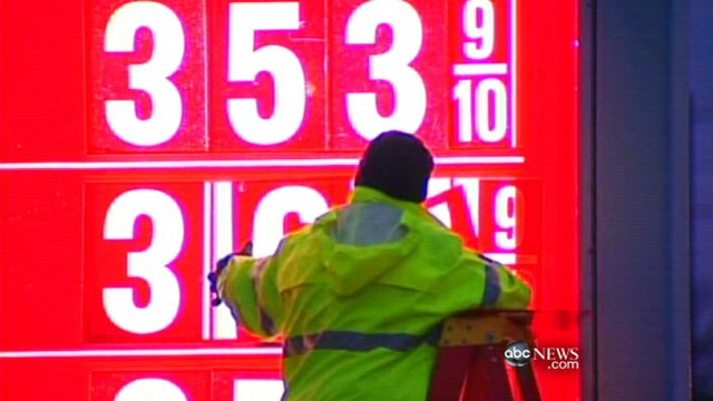 VIDEO: California has most expensive gas, while Colorado boasts lowest prices.