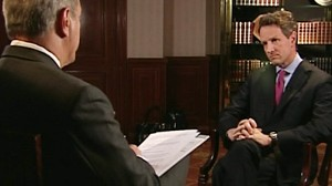 VIDEO: Geithner on the global economy