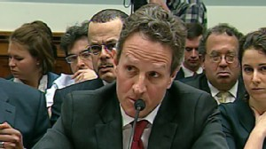 VIDEO: AIG Bailout, Geithner Blasted Hard on Capitol Hill