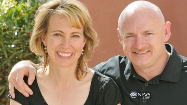 VIDEO: Dan Harris reports another difficult milestone for the Arizona congresswoman.
