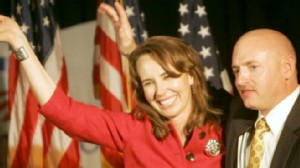 VIDEO: The Congresswoman could be headed to a rehabilitation hospital by week?s end.