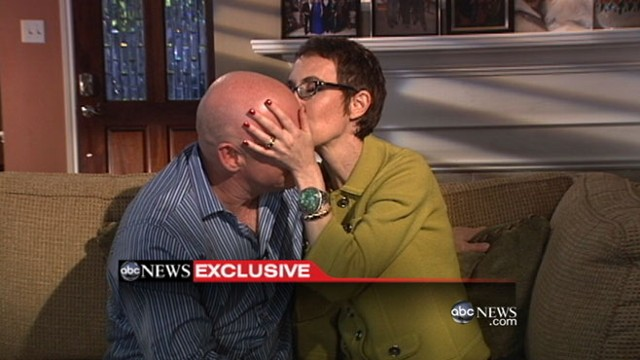 VIDEO: Husband Mark Kelly and family recorded video of congresswoman's recovery after T