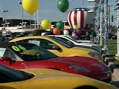 VIDEO: GM Plans More Cuts