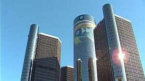 VIDEO: GM Sheds Assets Before Bankruptcy
