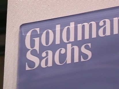 VIDEO: Goldman Sachs profits
