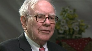 VIDEO: Warren Buffett talks to Bianna Golodryga about the economy.