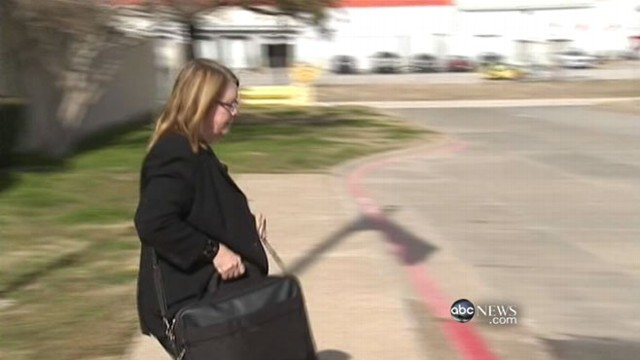 VIDEO: Female passenger, 65, creates security scare after boarding a plane with a gun.