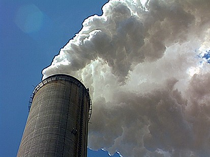 VIDEO: Greenhouse Gases Are Health Hazards