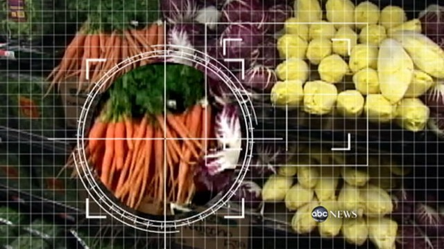 VIDEO: Supermarkets have begun relying on new marketing techniques.