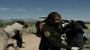 VIDEO: National Guard to Patrol Borders