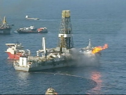 VIDEO: A look at what?s happening in the Gulf and some solutions that work.