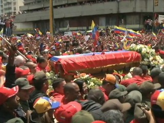 Watch: Hugo Chavez Dead, Venezuela in Turmoil