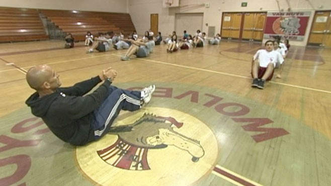 VIDEO: Why are some schools making PE an option amid an obesity epidemic?