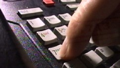 VIDEO: Latest scam racks up thousand-dollar phone bills by hacking into phone lines.