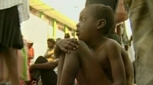 VIDEO: Haitians Mourn Their Dead; Another Survivor Found