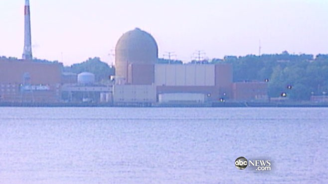 VIDEO: Fears are rising about the safety of nuclear power plants across the county.