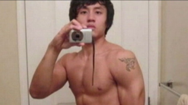 VIDEO:  A new study in the Journal Pediatrics shows an alarming number of boys using steroids.