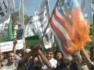 Watch: Muslim Anti-American Protests Sparked by Media Coverage?