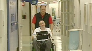 VIDEO: A new law offers support for the caregivers of injured veterans.