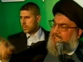 Watch: Hezbollah Leader Issues Ultimatum to America