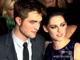 Watch: Kristen Stewart, Robert Pattinson: No Hollywood Ending?