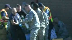 VIDEO: Fort Hood Suspect Was Near Deployment