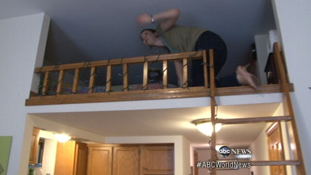 How To Live In A 300 Square Foot Apartment Video Abc News