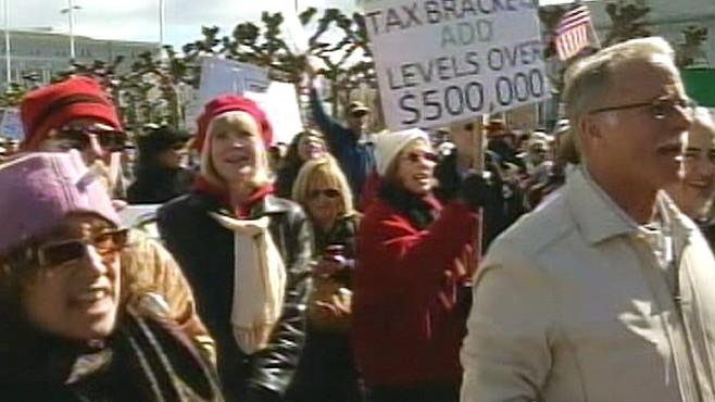 Pro-Union Rallies