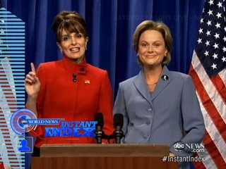 Watch: Instant Index: Tina Fey, Amy Poehler to Host Golden Globes