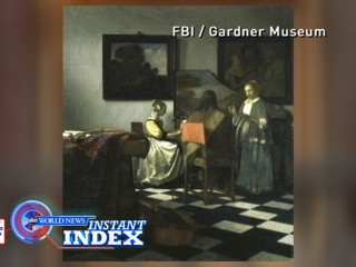 Watch: Instant Index: Art Heist Mystery Solved; Prime Time for Northern Lights