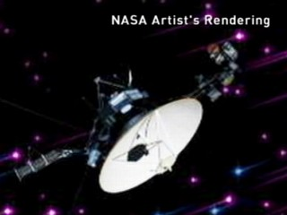 Watch: Instant Index: Spacecraft Voyager One Ends 35-Year-Long Journey