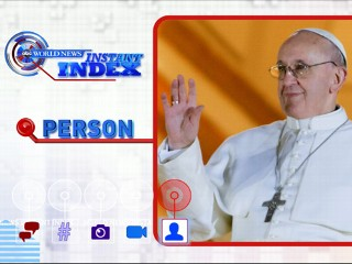 Watch: Instant Index: Pope Francis Cancels His Newspaper