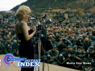 Watch: Instant Index: Hollywood's Golden Age Captured on Camera