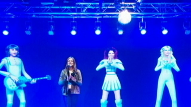 VIDEO: Abba museum opens in Stockholm with disco floor, karaoke studio and holograms.