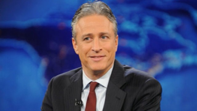 VIDEO: Instant Index: Jon Stewart Takes a Hiatus From the Daily Show to Direct a Movie.