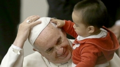 Pope's Skullcap Caper