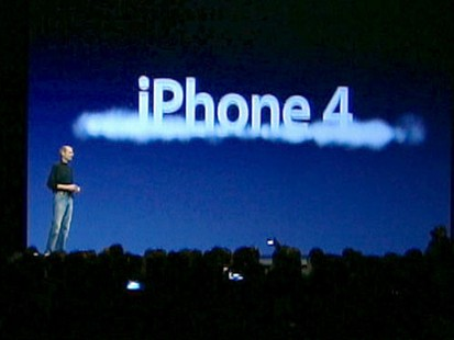 VIDEO: Apple CEO had to stop the presentation because the WiFi network was overloaded.