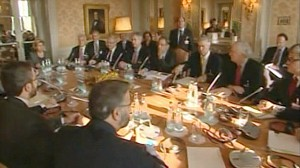 VIDEO: U.S.- Iran Talks in Geneva