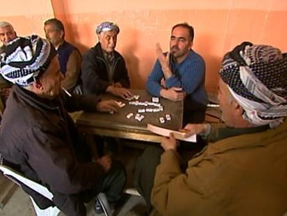 VIDEO: Optimism in Iraq