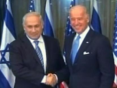 VIDEO: U.S., Israel at Odds Over Settlements