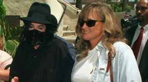 VIDEO: Michael Jacksons Mother files for custody