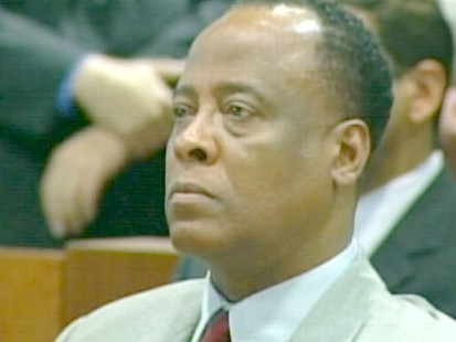 VIDEO: Dr. Conrad Murray is charged with involuntary manslaughter for singers death.
