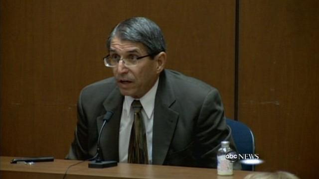 VIDEO: Defense argues autopsy details prove Conrad Murrays innocence.